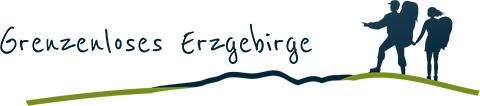 Grenzenloses Erzgebirge Logo
